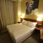 chambre 214