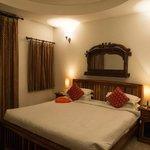 The Room Benares