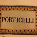 Il nome di una stanza