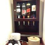 In Room Bar