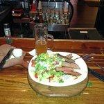 Salad at the Bar