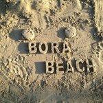 Bora Beach
