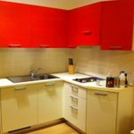 La cocina/The kitchen