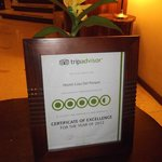 Number 1 tripadvisor Hostel in Costa Rica for 2013