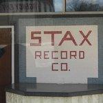 STAX Recording Company .. ..