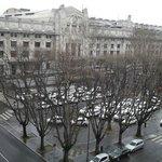 Michelangelo Hotel - View 510
