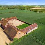 Windy Mundy Farm, Pitchford Estate