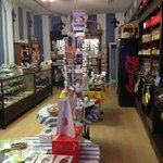 Small shop full of sugary goodness!