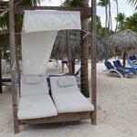 RC beach bed