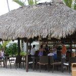 RC beach bar