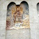 Faded fresco