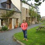 La Beauconniere Guest House