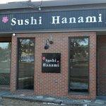 Sushi Hanami照片