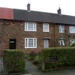 20 Forthlin Road - La casa de McCartney