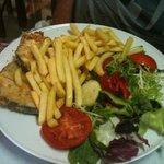 Foto van Restaurante Mediterráneo