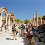 Photo of Ephesus Tours Travel- Day Tours