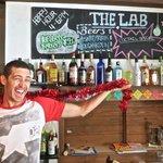 Barman Andy