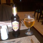 Bavaria Gold - an excellent beer.