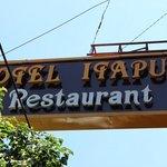 Bild från Hotel Itapua