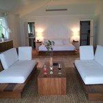 Our Caribbean cove Suite
