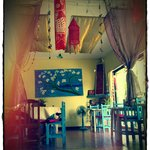 Chill out @ Cool Corner Cafe