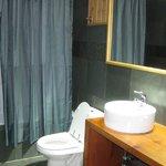 baño pieza