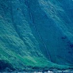 Papalauea Waterfall