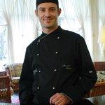 Chef - Alessandro Pittavino