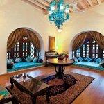 Siraj Khana- a lovely room!