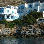 Zdjęcie Filoxenia Hotel