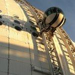 Sky View Globe, Stockholm