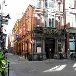 The Stags Head, Dame Lane, Dublin 2