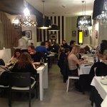 Foto di La Mafia se sienta a la mesa