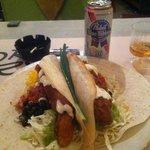 grouper tacos,
