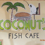 Photo de Coconut's Fish Cafe