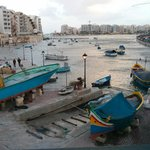 The bottom end of Spinola Bay