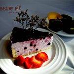 Pleasure Pie