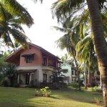D-4 cottage, excellent location