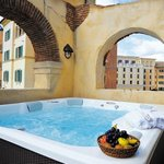 """Suite Hotel """"Colosseo"""""""