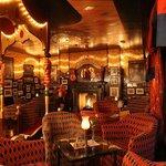 """Bar Hotel """"El Andaluz"""""""