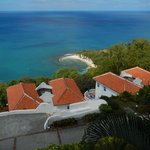 villa 412 view
