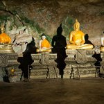 Buddha Cave Temple