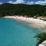gran kenepa, a mais bonita praia da ilha ao meu ver!
