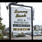 Photo de Sunnybank Bed and Breakfast