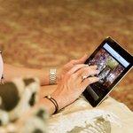 Hotel iPad