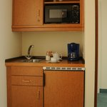 Guest Room - Kitchenette