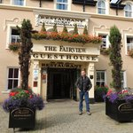 The Fairview in Killarney