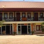 Khong View Guesthouse