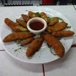 Avacado Fries