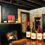 Foto de 1861 Farmhouse Restaurant and Winery